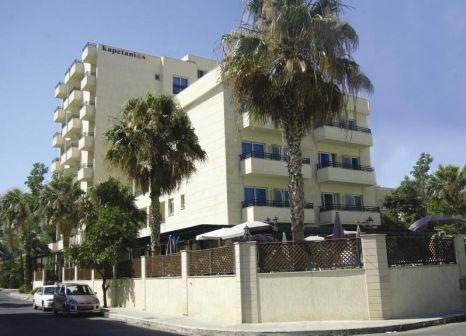 Kapetanios Limassol Hotel günstig bei weg.de buchen - Bild von BigXtra Touristik
