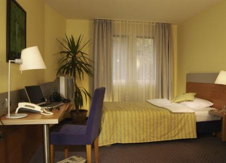 GHOTEL hotel & living München-City in Bayern - Bild von BigXtra Touristik