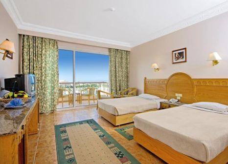 Hotelzimmer mit Volleyball im Pensee Royal Garden