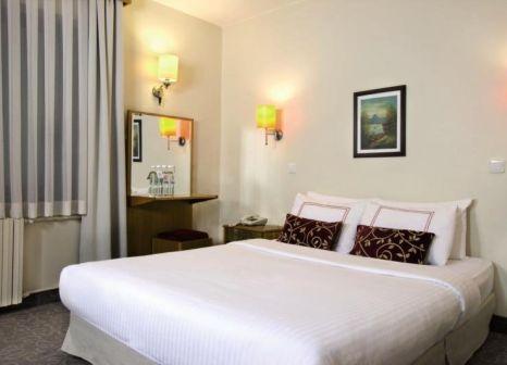 Hotelzimmer im Hotel Ilkay günstig bei weg.de