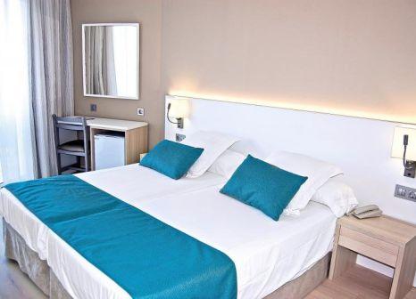 Hotelzimmer mit Tennis im BQ Delfín Azul Hotel