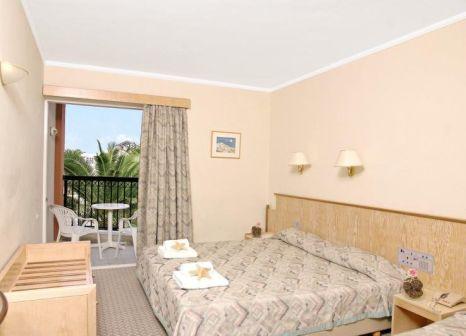 Hotelzimmer mit Golf im Minos Mare