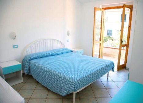 Hotelzimmer mit Wassersport im Hotel Residence Il Gattopardo