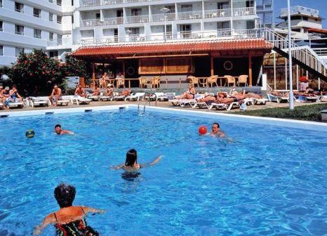 Hotel Catalonia Las Vegas in Teneriffa - Bild von BigXtra Touristik