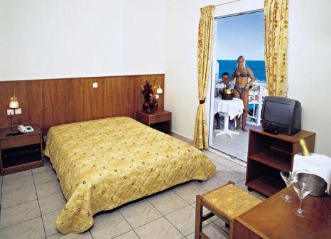 Hotelzimmer mit Minigolf im Eri Beach & Village