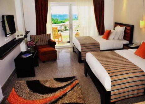 Hotelzimmer mit Golf im Monte Carlo Resort Sharm El Sheikh