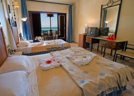Hotelzimmer mit Volleyball im Sunny Days Palma De Mirette
