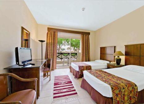 Hotelzimmer mit Volleyball im Shores Golden Resort