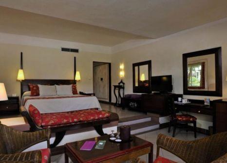Hotelzimmer mit Volleyball im Paradisus Río de Oro Resort & Spa