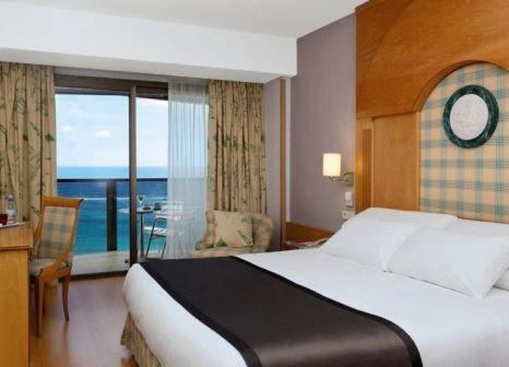 Hotelzimmer mit Wassersport im Hotel Cristina Las Palmas