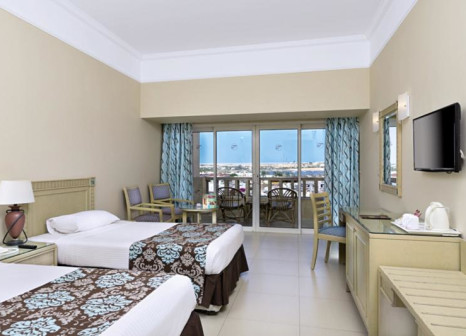 Hotelzimmer mit Fitness im Tropitel Naama Bay