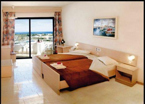 Hotelzimmer mit Fitness im Iris Hotel