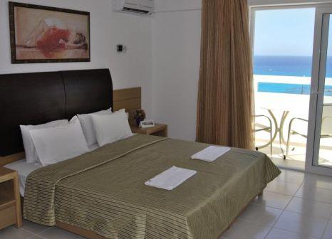Hotelzimmer mit Golf im Mediterraneo Hotel