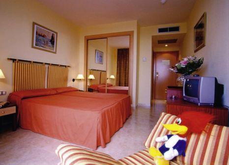 Hotelzimmer mit Fitness im Sol Costa Daurada