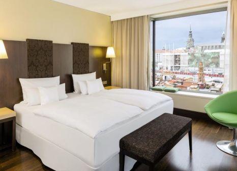 Hotel NH Collection Dresden Altmarkt in Sachsen - Bild von BigXtra Touristik