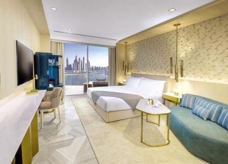 Hotelzimmer mit Yoga im FIVE Palm Jumeirah Dubai
