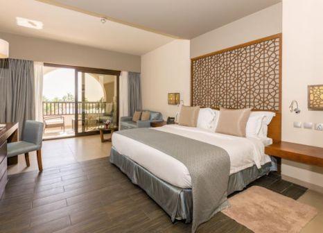 Hotelzimmer mit Tischtennis im Fanar Hotel & Residences