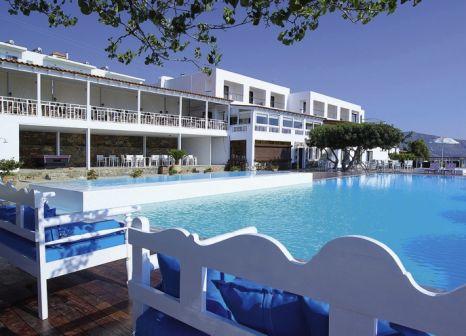 Elounda Ilion Hotel Bungalows in Kreta - Bild von BigXtra Touristik