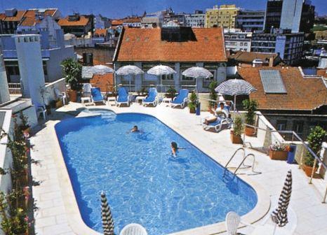 SANA Reno Hotel in Region Lissabon und Setúbal - Bild von BigXtra Touristik