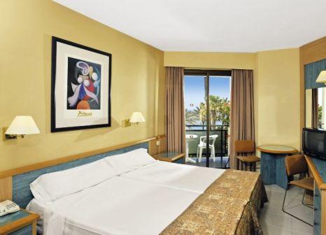 Hotelzimmer mit Golf im Sol Tenerife