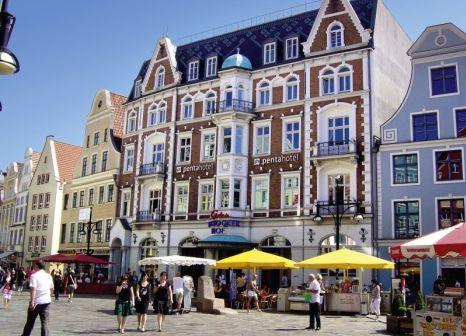 pentahotel Rostock in Ostseeküste - Bild von BigXtra Touristik