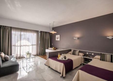 Hotelzimmer mit Fitness im Hotel PYR Marbella