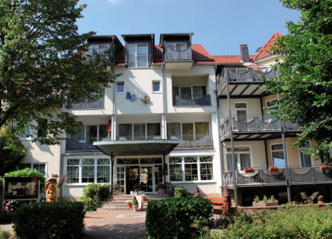 Park-Kurhotel Weber-Müller günstig bei weg.de buchen - Bild von BigXtra Touristik