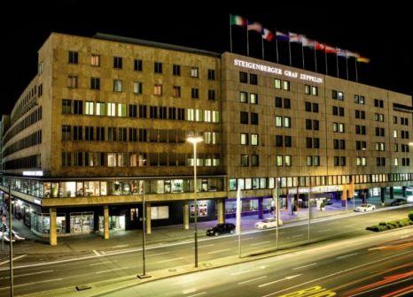 Hotel Steigenberger Graf Zeppelin günstig bei weg.de buchen - Bild von BigXtra Touristik