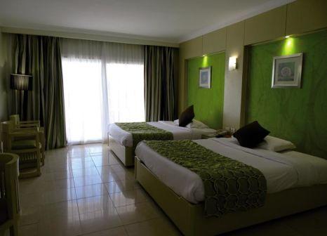 Hotelzimmer mit Yoga im Tropitel Naama Bay