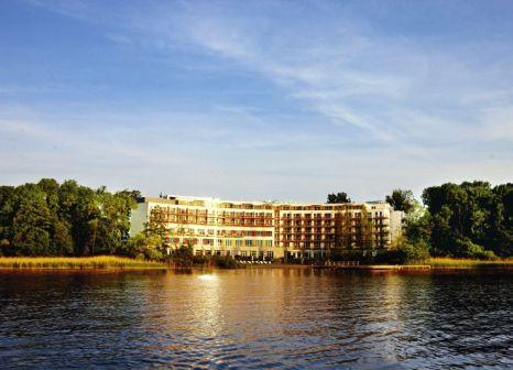 Hotel TUI BLUE Fleesensee günstig bei weg.de buchen - Bild von BigXtra Touristik