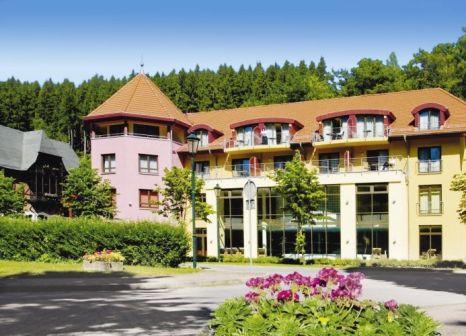 Vitalhotel Alexisbad in Harz - Bild von BigXtra Touristik