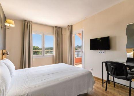 Hotelzimmer mit Fitness im Hotel Santa Ponsa Pins