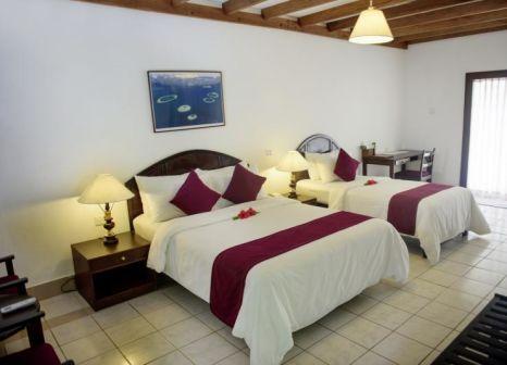Hotelzimmer mit Wassersport im Biyadhoo Island