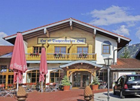 Hotel Bayerischer Hof Inzell günstig bei weg.de buchen - Bild von BigXtra Touristik