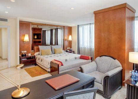 Hotelzimmer mit Kinderbetreuung im Meliá Cohiba