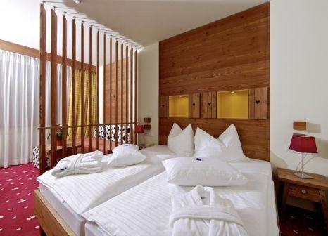 Hotelzimmer mit Golf im Falkensteiner Hotel Sonnenalpe