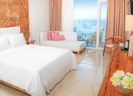 Hotelzimmer mit Golf im KAIRABA Mythos Palace
