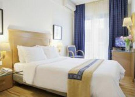 Hotel Plaka in Attika (Athen und Umgebung) - Bild von BigXtra Touristik