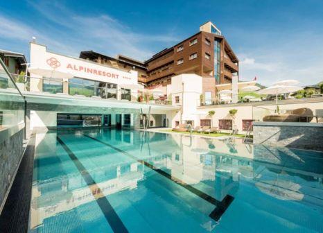 Hotel Alpinresort Sport & Spa günstig bei weg.de buchen - Bild von BigXtra Touristik