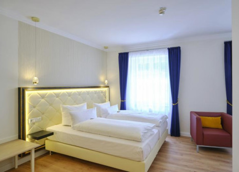 Hotelzimmer mit Fitness im Sonnenresort ETTERSHAUS