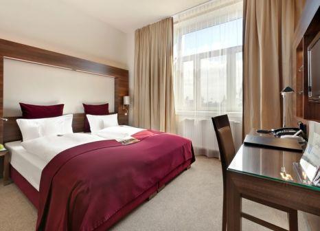 Hotelzimmer mit Aerobic im Fleming's Selection Hotel Wien-City