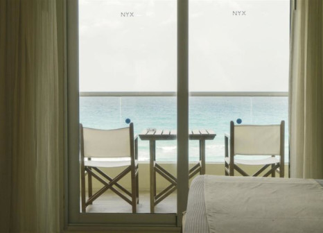 Hotelzimmer mit Golf im NYX Cancun