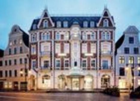 pentahotel Rostock günstig bei weg.de buchen - Bild von BigXtra Touristik