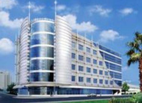 Landmark Hotel Riqqa in Dubai - Bild von BigXtra Touristik