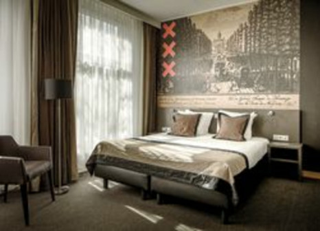 Hotelzimmer mit Funsport im The Lancaster Hotel Amsterdam