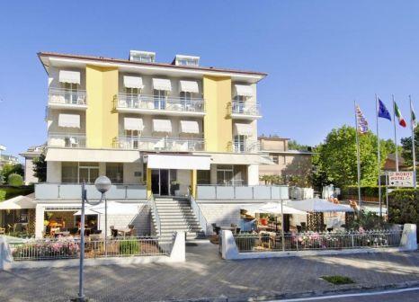 St. Moritz Hotel günstig bei weg.de buchen - Bild von BigXtra Touristik