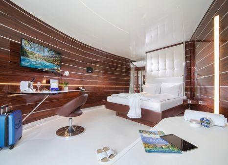 Hotelzimmer mit Aerobic im Hotel Victory Therme Erding