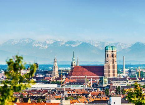 GHOTEL hotel & living München-City günstig bei weg.de buchen - Bild von BigXtra Touristik