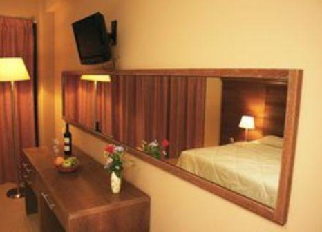 Hotelzimmer mit Fitness im Matala Valley Village