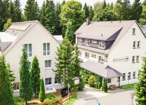 Berghotel Drei Brüder Höhe günstig bei weg.de buchen - Bild von BigXtra Touristik